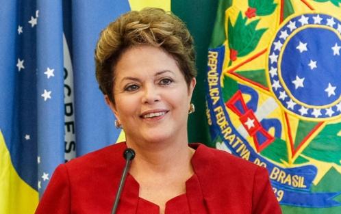 Jornada Continental con Dilma en Montevideo