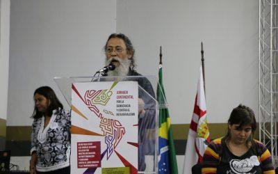 Las voces de los movimientos sociales
