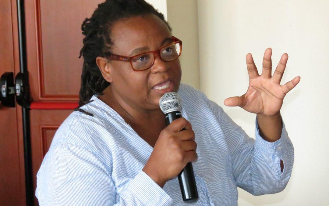 Comunicado ante la detención ilegal de Miriam Miranda (OFRANEH)