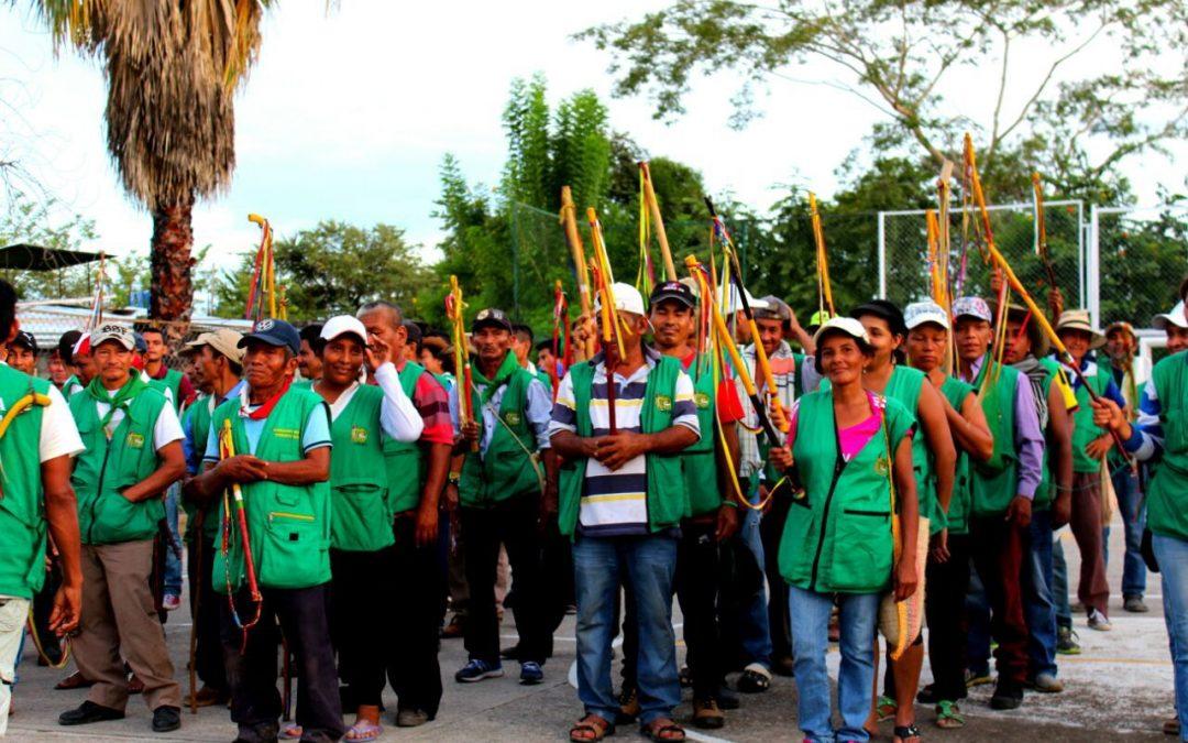 Llamado a la solidaridad urgente con Colombia ante ola de asesinatos de luchadoras/es sociales en defensa del territorio