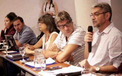 Lanzan Jornada Continental por la Democracia y contra el Neoliberalismo 2017 y Gran Encuentro de Montevideo
