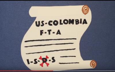 Las corporaciones demandan al Estado colombiano por lucro