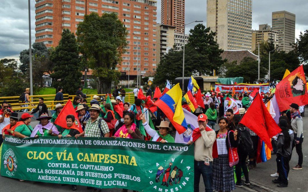 Voz Campesina 56 2a Asamblea Continental de la CLOC