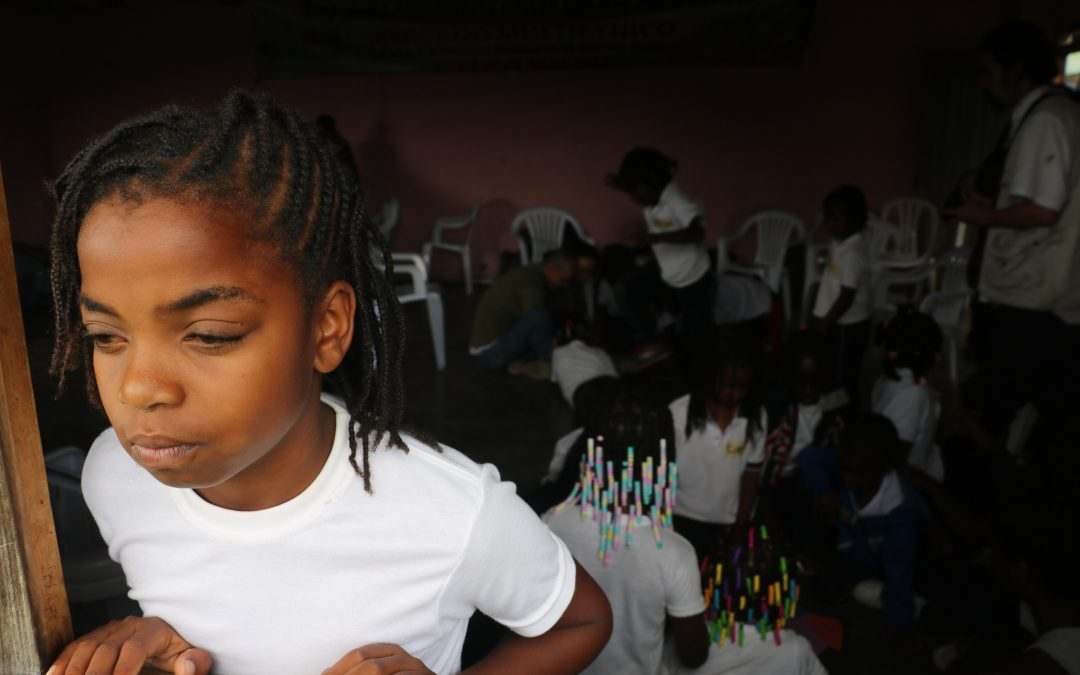 Protagonistas de la historia / 25 de julio: Día Internacional de la Mujer Afrodescendiente