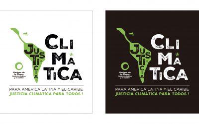 Justicia Climática para América Latina, el Caribe y los pueblos del mundo
