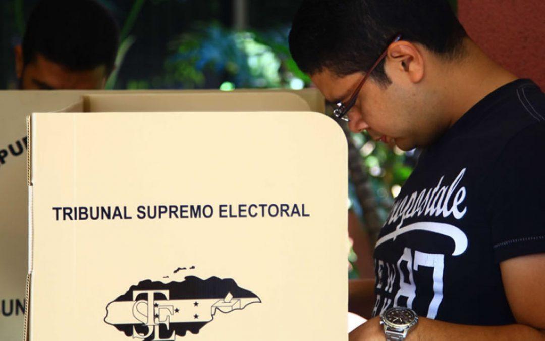 Preocupa silencio oficial sobre elecciones en Honduras: solidaridad con el pueblo en defensa de su voto contra la Dictadura