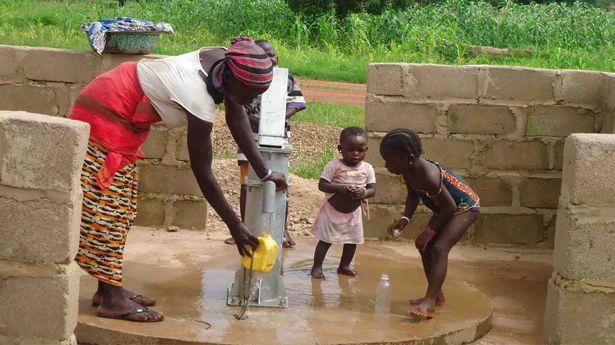 En defensa del agua, los territorios, la vida