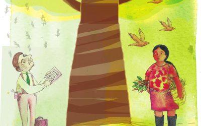 ¿Laboratorio climático o dictadura del carbono? Un análisis de la financiarización de la naturaleza en Costa Rica