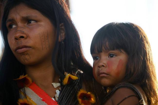 9 de Agosto – Día Internacional de los Pueblos Indígenas