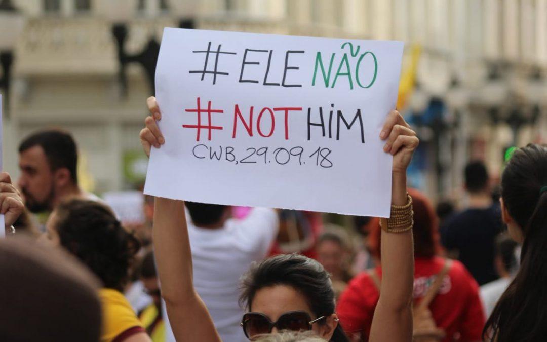 Brasil, América Latina y el Caribe resisten.
