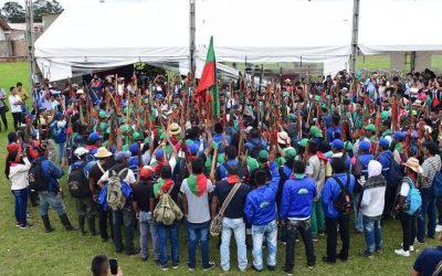 Acción Urgente Detener la violencia, criminalización y estigmatización hacia los movimientos y organizaciones sociales en Colombia