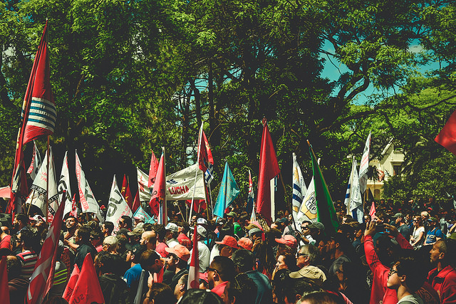 Llamado unitario a la solidaridad efectiva con los pueblos afectados por la violencia sistemática del modelo neoliberal en América Latina y el Caribe