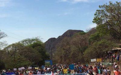 #URGENTE Alerta por violencia policial – militar en Reitoca / Honduras