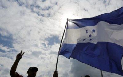 Honduras: semiótica de la violencia y el sujeto fragmentado