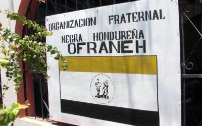 Alerta por amenaza latente a población garifuna en Honduras